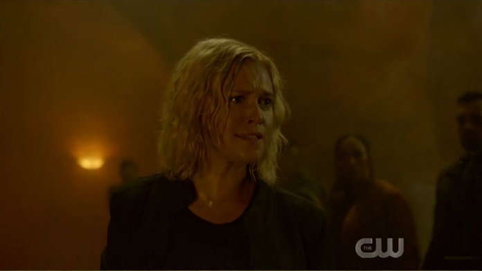 The 100 7x01