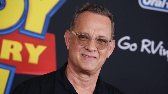 Bios Tom Hanks