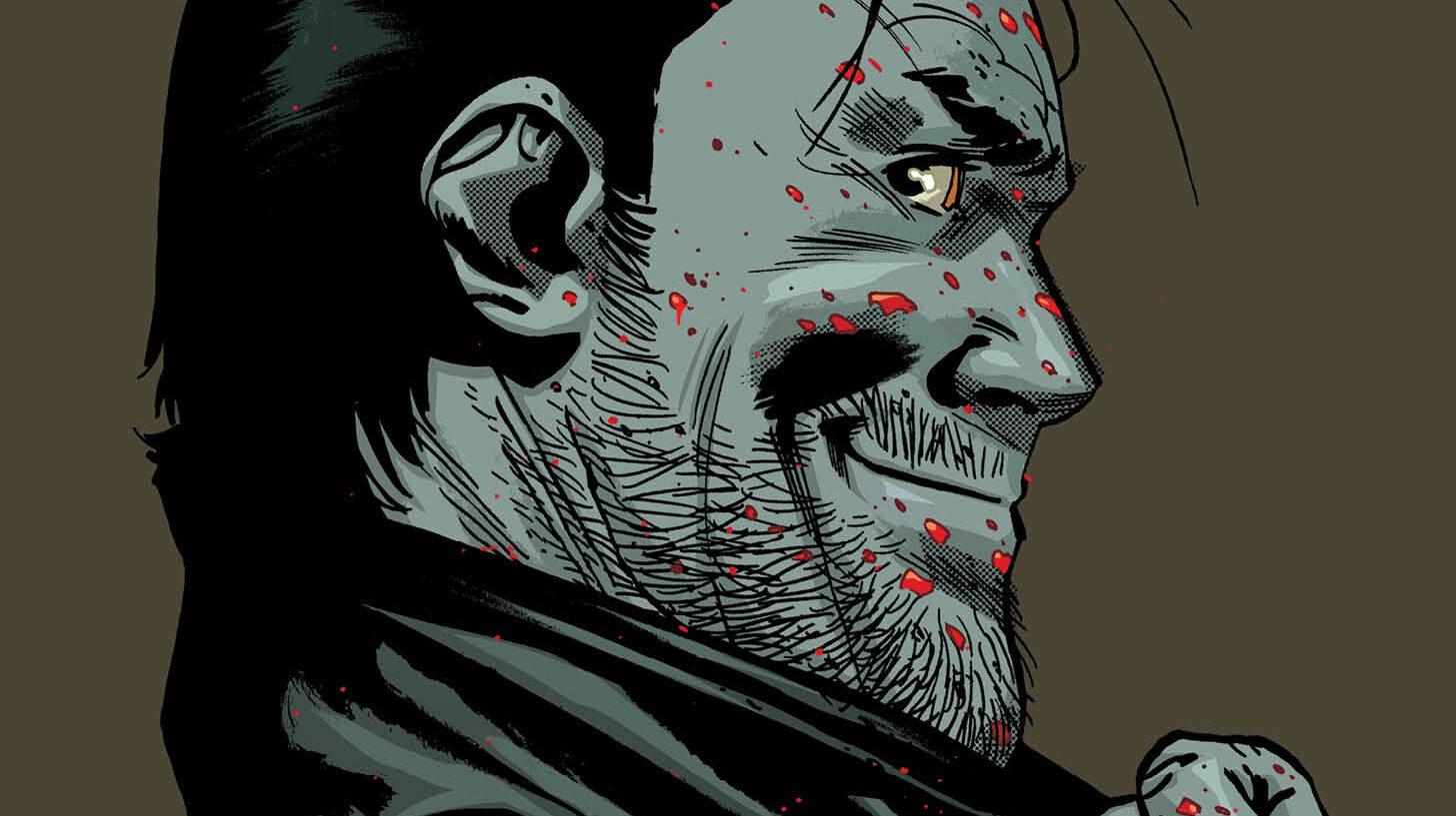 Negan Lives: quali sono i fumetti di The Walking Dead che hanno fatto la storia di Negan?