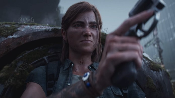 The Last of Us 2 scena Esther