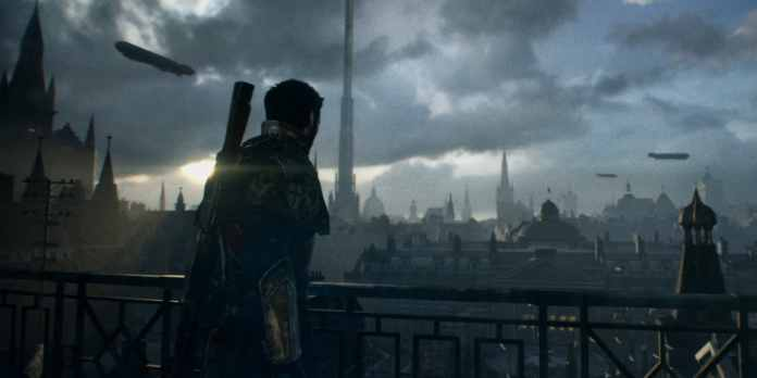 The Order 1886 Ready At Dawn Oculus Studios Facebook