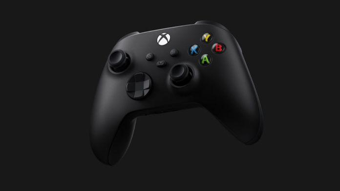 Xbox Series X evento console fps