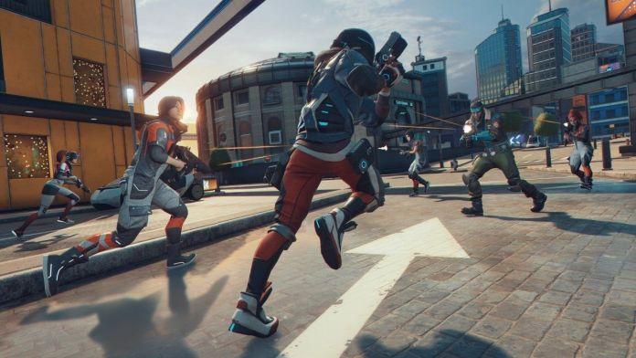 Hyper Scape: download da Ubisoft, funzionalità, modalità ed altro