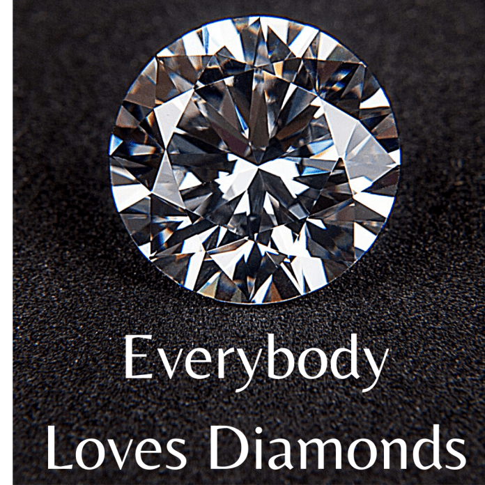 Everybody Loves Diamonds Amazon
