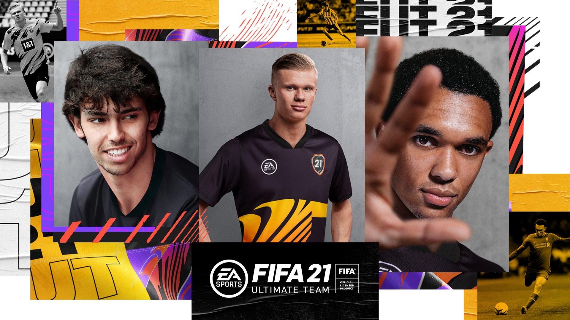 FIFA 20 - cover