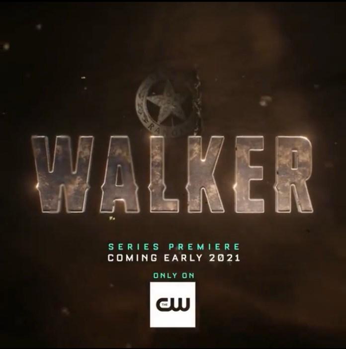 Walker The CW Jared Padalecki