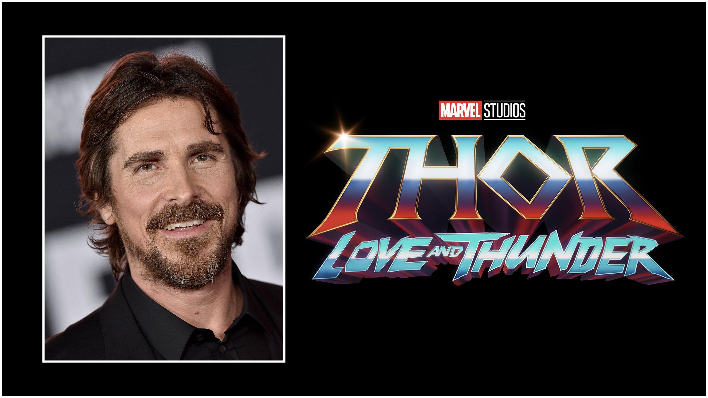 Thor 4: Christian Bale confermato come