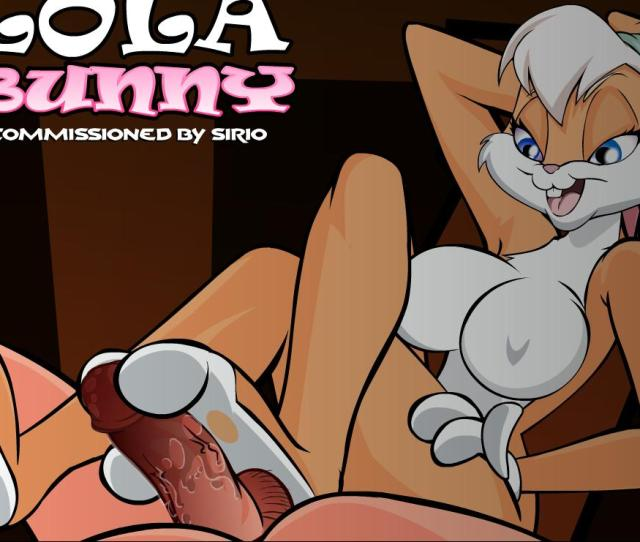 Lola Bunny From Space Jam By Bololo Nerd Porn