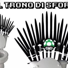 Il Trono di Spade a Napoli