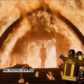 Dothraki poco Vigili del Fuoco – SlowFoodTV