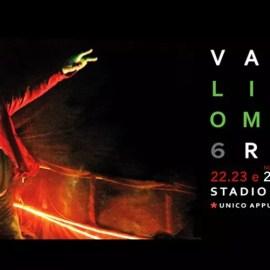 Vasco Rossi Live Kom 2016 – Do Re Mi Fa NERD