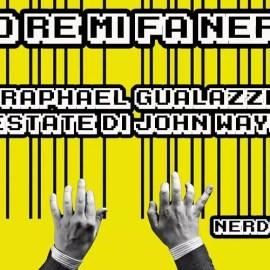 Raphael Gualazzi – L'Estate di John Wayne – Do Re Mi Fa Nerd!