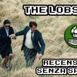 The Lobster – Cinema di Seconda Mano