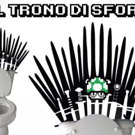 """Il Trono di Sforzi #4 – Parodia in napoletano de """"Il Trono di Spade"""""""