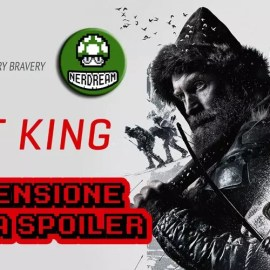 The Last King – Cinema di Seconda Mano