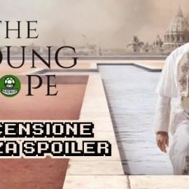The Young Pope – Episodi 1 e 2 – SlowFood TV