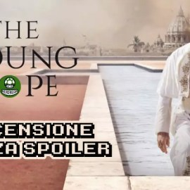 The Young Pope – Episodi 1 e 2 – SlowFood TV