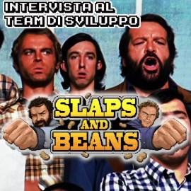 Slaps And Beans – Intervista a Gerardo Verna – Trinity Team