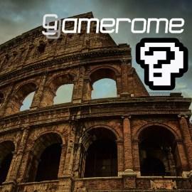 GameRome – La città dei videogiochi?