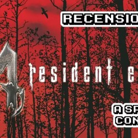 Resident Evil 4 – Recensione – A spasso con Lara
