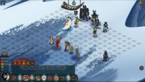 The Banner Saga - PC, Xbox One, PS4 - Recensione Recensioni Videogames