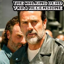 The Walking Dead 7×04 – Recensione – The Walking NERD!