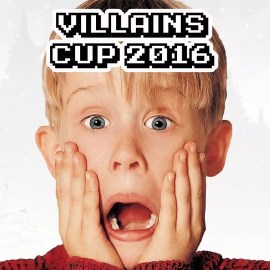 Villains CUP 2016 – Round 2 – Lo Pan vs Lord Voldemort