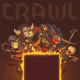Crawl – PC – Anteprima e Gameplay