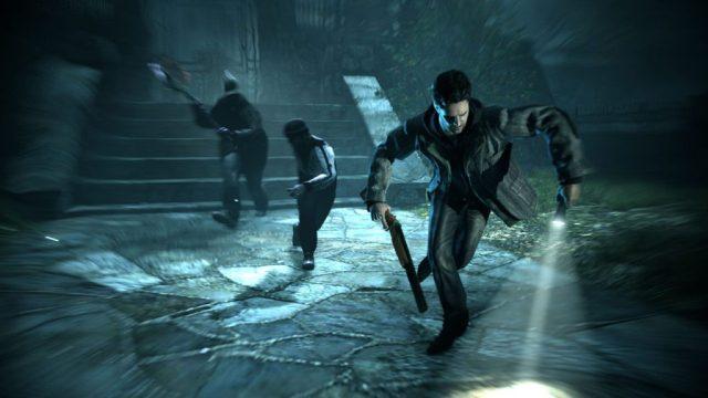 Alan Wake - PC, Xbox 360 - Recensione Recensioni Videogames