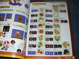 Super Mario 30 Encyclopedia 05