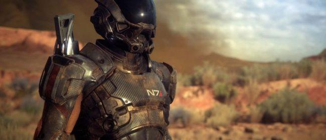 Mass Effect: Andromeda raggiunge lo status ORO - NerdNews News Videogames