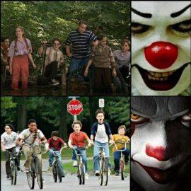 IT Pennywise: il Trailer è online, ma non ci piace! – NerdNews