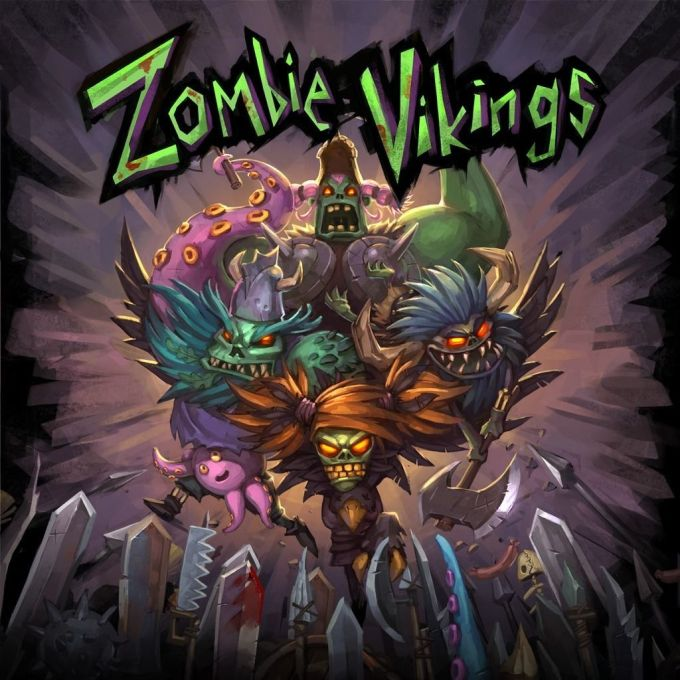 Zombie Vikings – PC, PS4 – Recensione