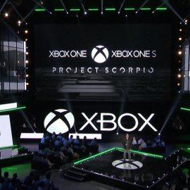 Nuove immagini esclusive sulla potenza di Project Scorpio – NerdNews