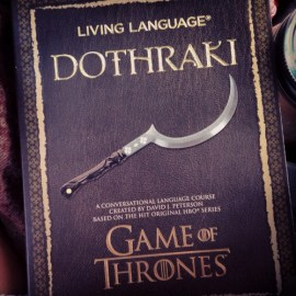 L'Università di Berkeley insegnerà la lingua Dothraki!? – NerdNews