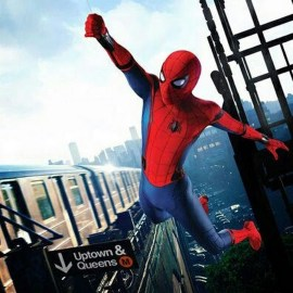 Spider-Man Homecoming – Trailer ITA – NerdNews