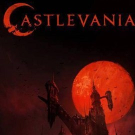 Castelvania sbarca su Netflix – NerdNews