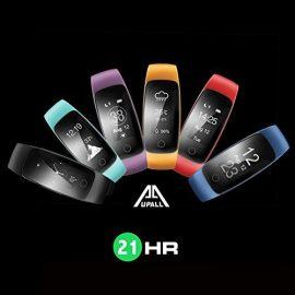 Recensione Aupalla 21HR – Il miglior fitness tracker a 40 euro?