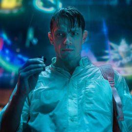 Altered Carbon – Nuovo trailer per la serie fantascientifica di Netflix