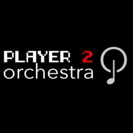 Player 2 Orchestra – Quando la musica diventa Nerd!