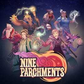 Nine Parchments – Recensione – Nintendo Switch, PS4, Xbox One, PC