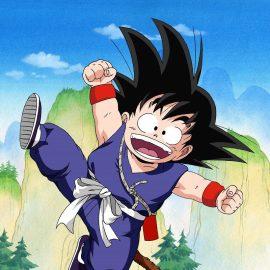 Cosa aspettarsi dagli Anime Music Pack di Dragon Ball? – NerdNews