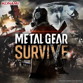 Metal Gear Survive – Stanotte arriva la nuova beta del gioco Konami