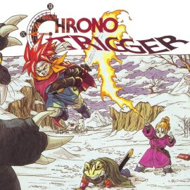 Chrono Trigger Limited Edition – Istruzioni per l'uso