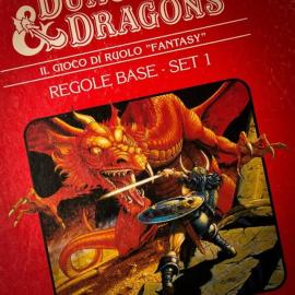Dungeons and Dragons – Nuovi rumors per la regia del film