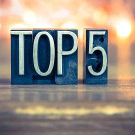 TOP 5 PS4 – I migliori videogiochi, secondo Metacritic, di Marzo 2018