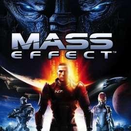 Cronache Codexiane – Inizia l'avventura! – Mass Effect