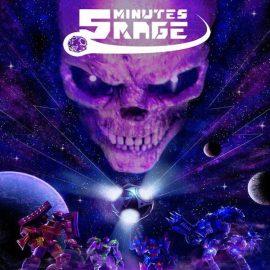 5 Minutes Rage arriva oggi su Steam (Gratis nel weekend!)