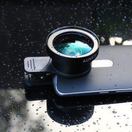 Aukey 2 in 1 – Recensione – La migliore lente per smartphone!