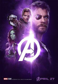 Avengers-Infinity-War5posterviola